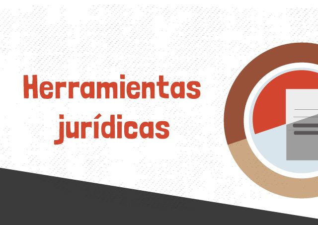 Herramientas Jurídicas
