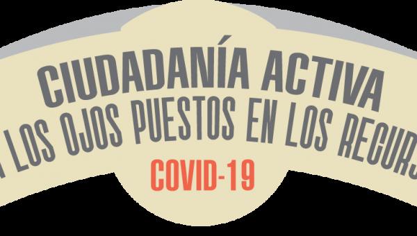 Contratación pública para atender crisis Covid-19: mayor gasto en atención a población vulnerable que en servicios de salud