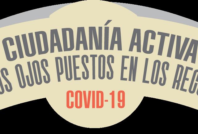 Persisten riesgos de corrupción en contratos para atender Covid-19
