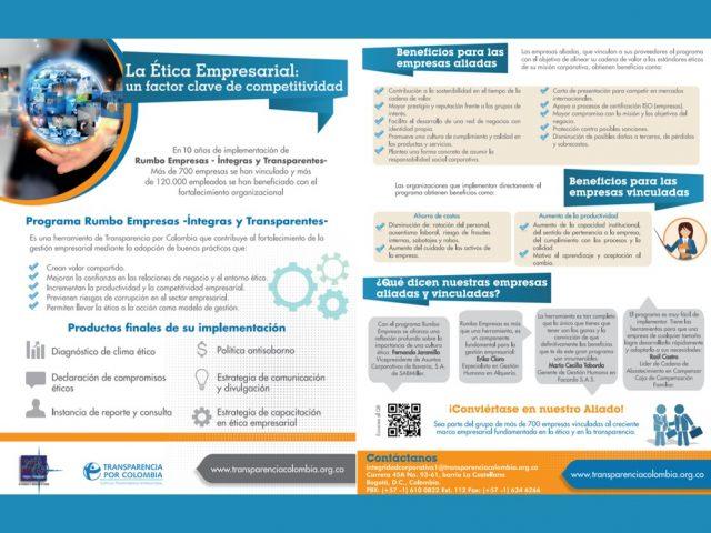 La Ética Empresarial: un factor clave de competitividad