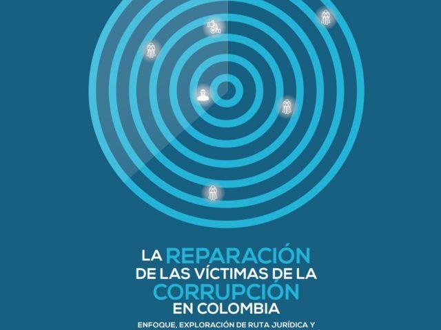 La reparación de las víctimas de la corrupción en Colombia