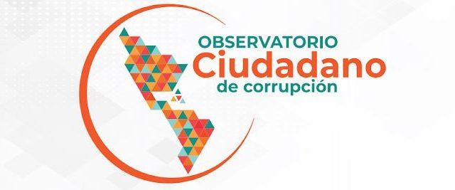 Observatorio Ciudadano de la Corrupción