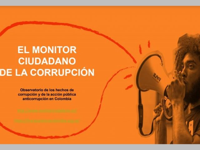 Presentación Monitor Ciudadano 2020