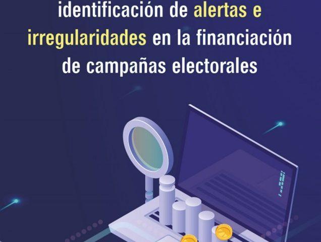 Protocolo para la Identificación de Alertas e Irregularidades en la Financiación de Campañas Electorales