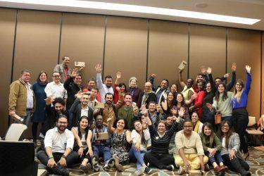 Socialización de resultados 2018 del Centro de Asesoría Legal Anticorrupción ALAC