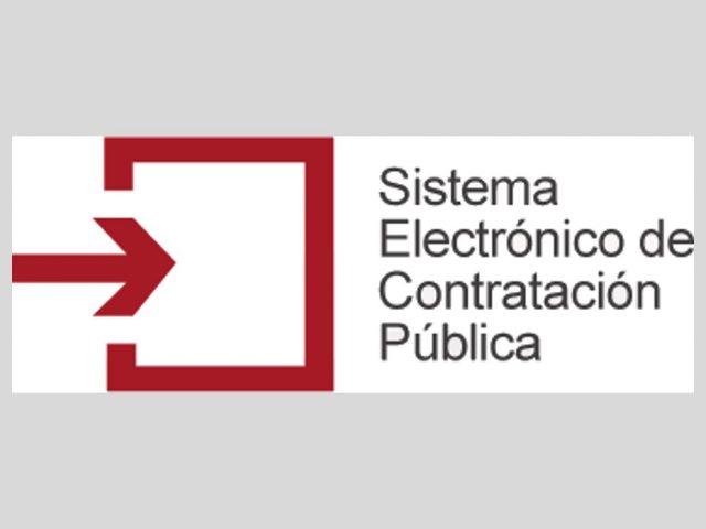 Datos contratación SECOP en Postconflicto