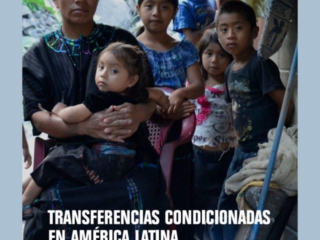 Transferencias condicionadas en América Latina