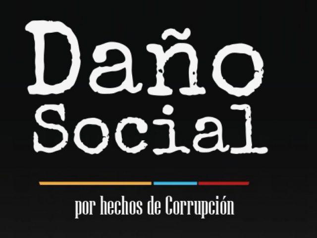 ¿Cómo reparar el daño social causado por la corrupción?