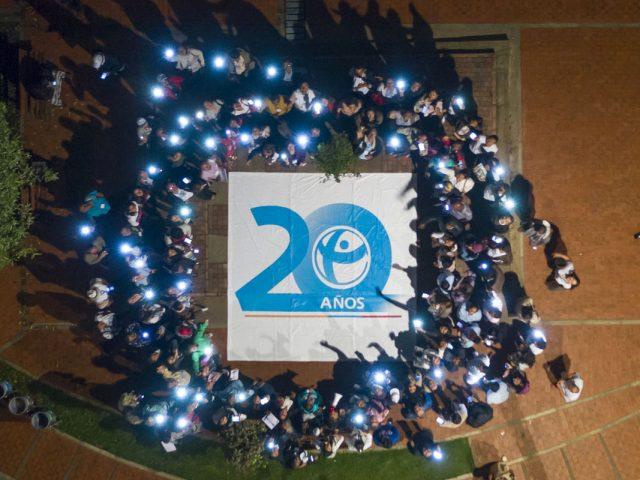 20 años de lucha contra la corrupción