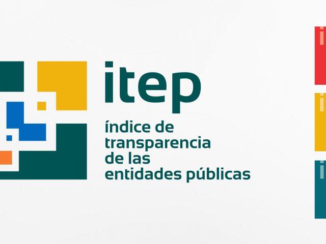 ITEP: Índice de Transparencia de las Entidades Públicas