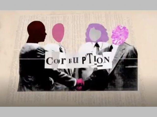 Video Corrupción