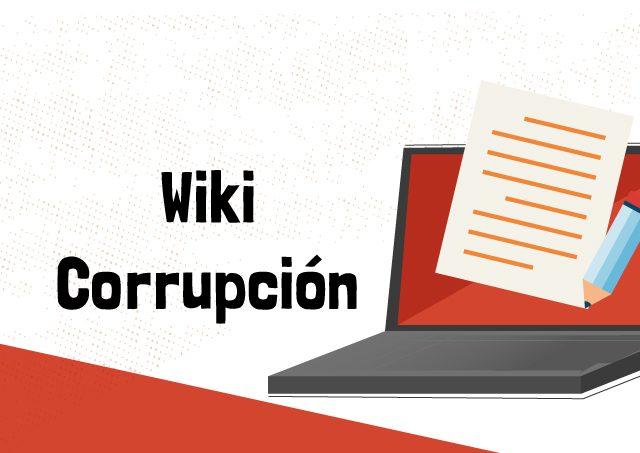 Wikicorrupción