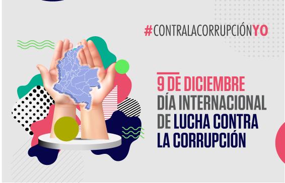 Ciudadanía contra la corrupción.
