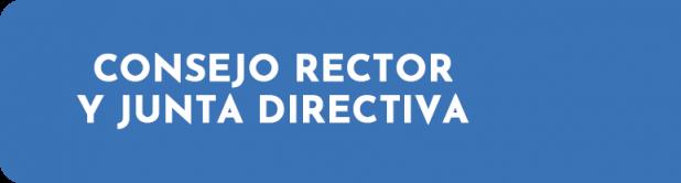 consejo rector y junta directiva